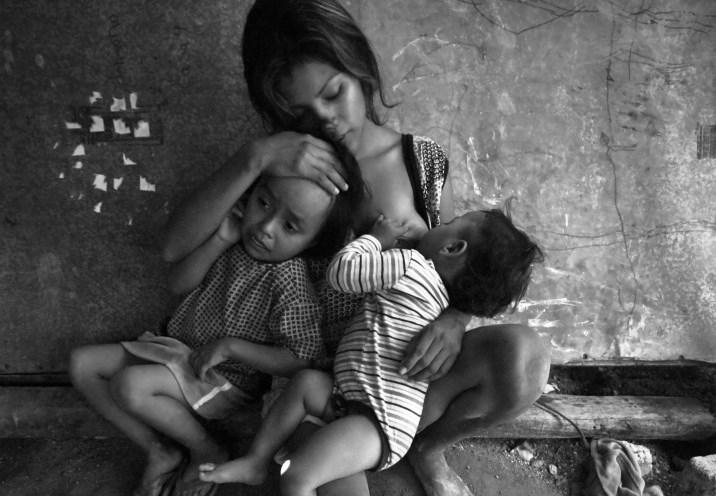 Las 10 mejores fotografías de Óscar Leiva Marinero