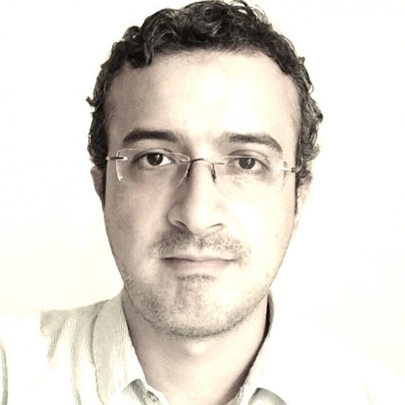 Rodrigo Arias columna