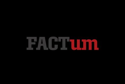 logo factum negro
