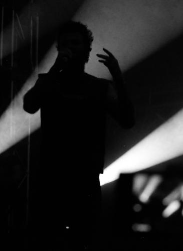 Jarabe en Blanco y negro-12
