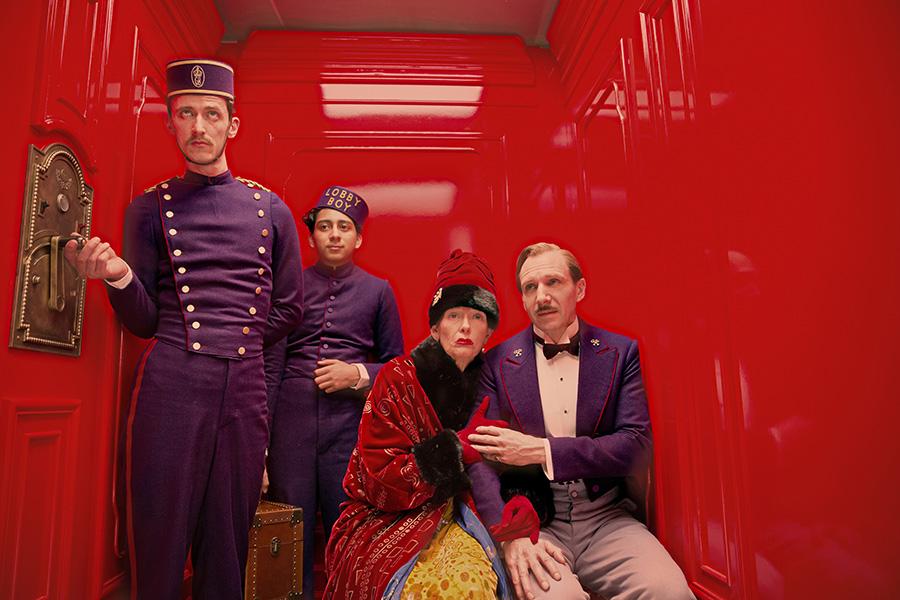 Escena de la película. Foto tomada del sitio oficial.