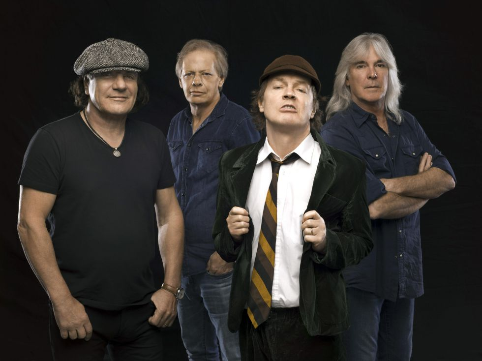 Reseña de disco: «Rock or bust» (AC/DC)