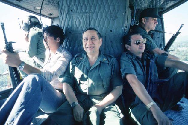 """La Fuerza Armada """"extravió"""" los documentos oficiales de El Mozote"""