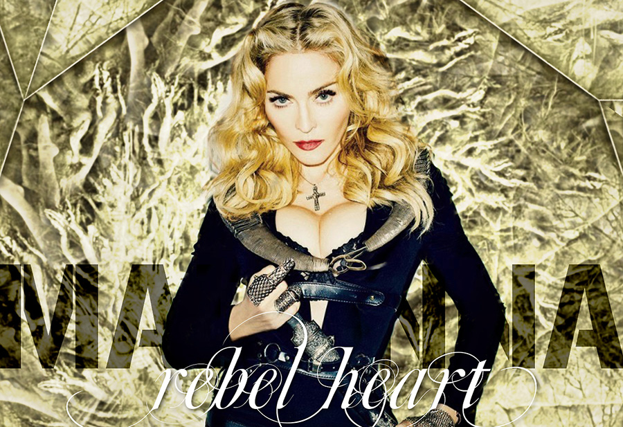 madonna rebel-heart