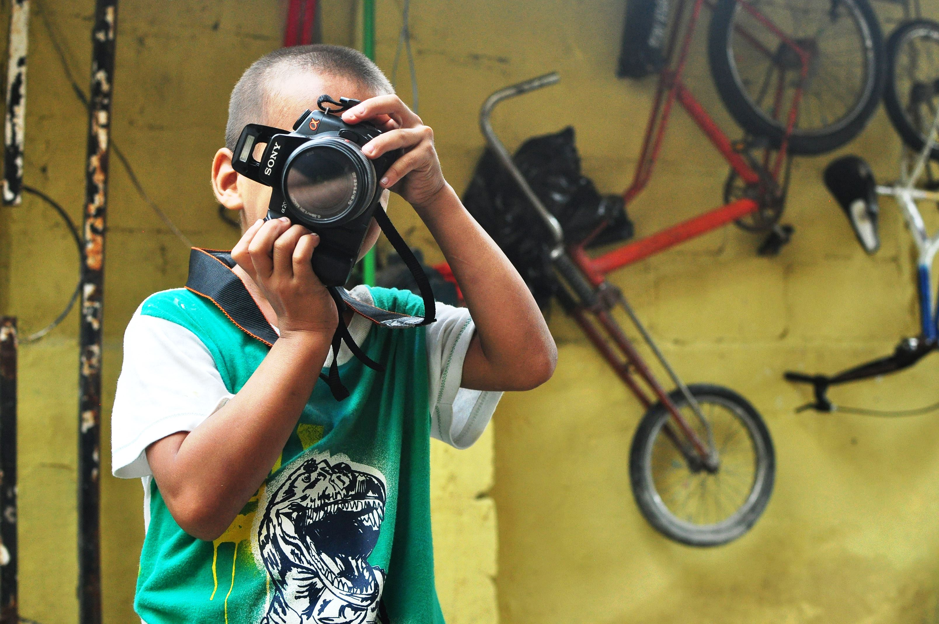 6. Niño en albergue Tapachula-1