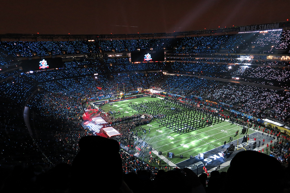 Diez cosas que debés saber previo al Super Bowl