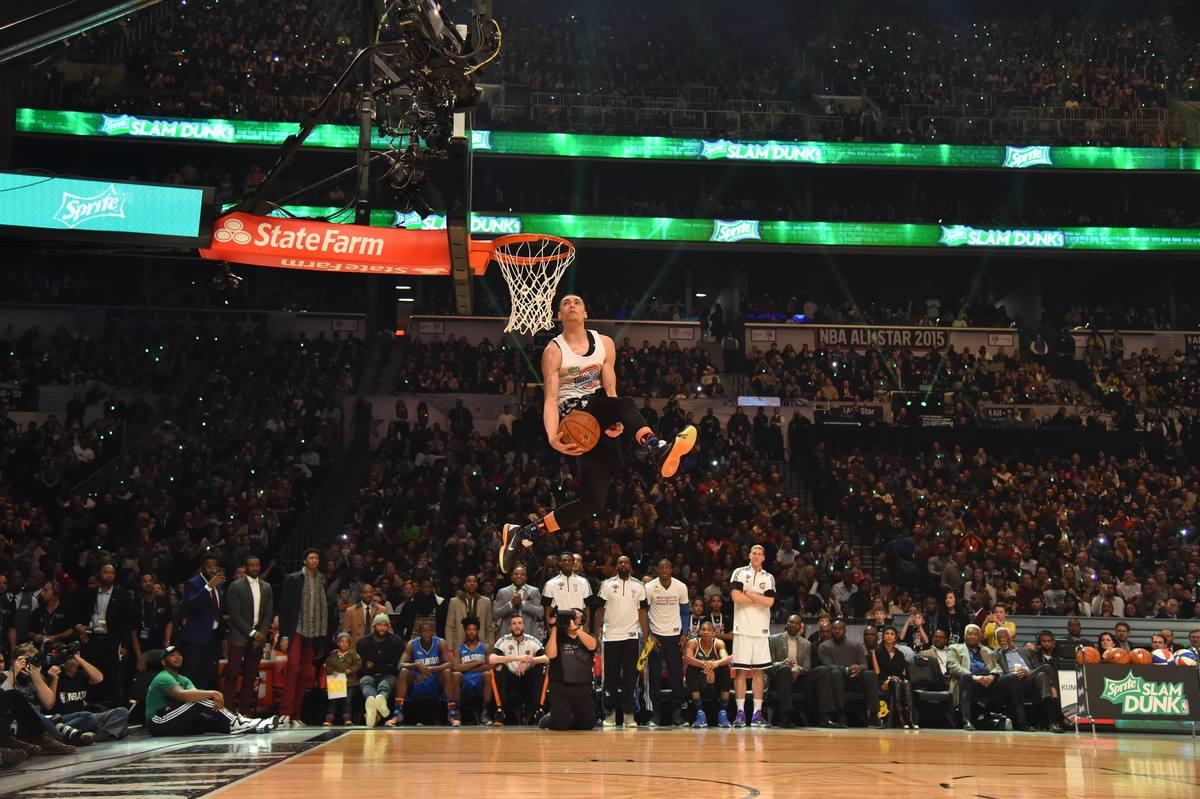 5 conclusiones del NBA All Star Weekend