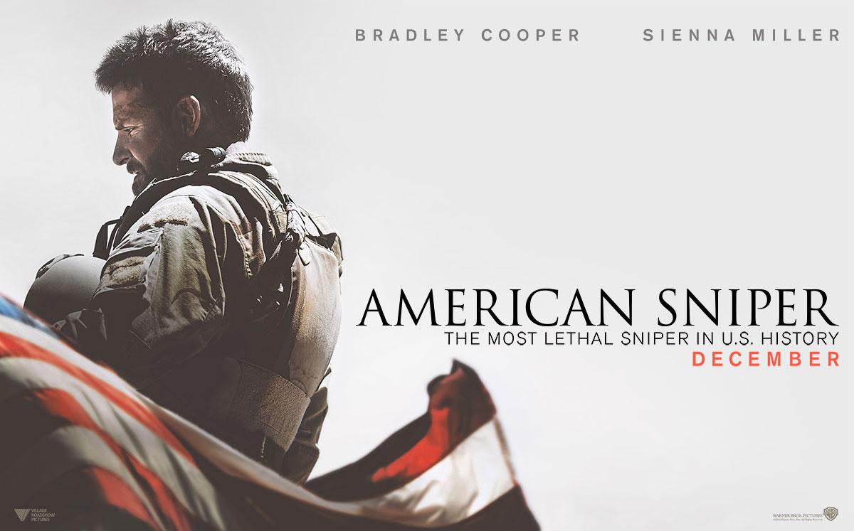 American Sniper: elogio de un asesino