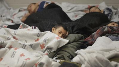 EUA no tiene pruebas contundentes de nexos entre niños migrantes y crímenes de MS-13