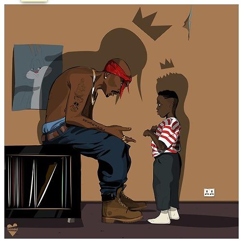 Kendrick Tupac