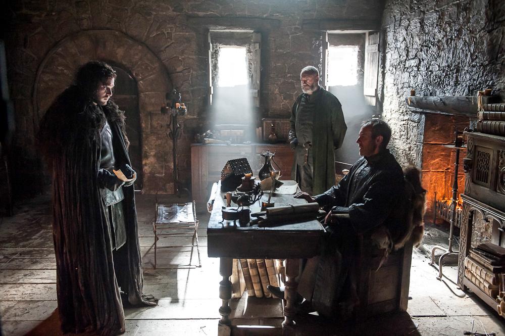 Game of Thrones: la quinta temporada y el cuervo de tres ojos