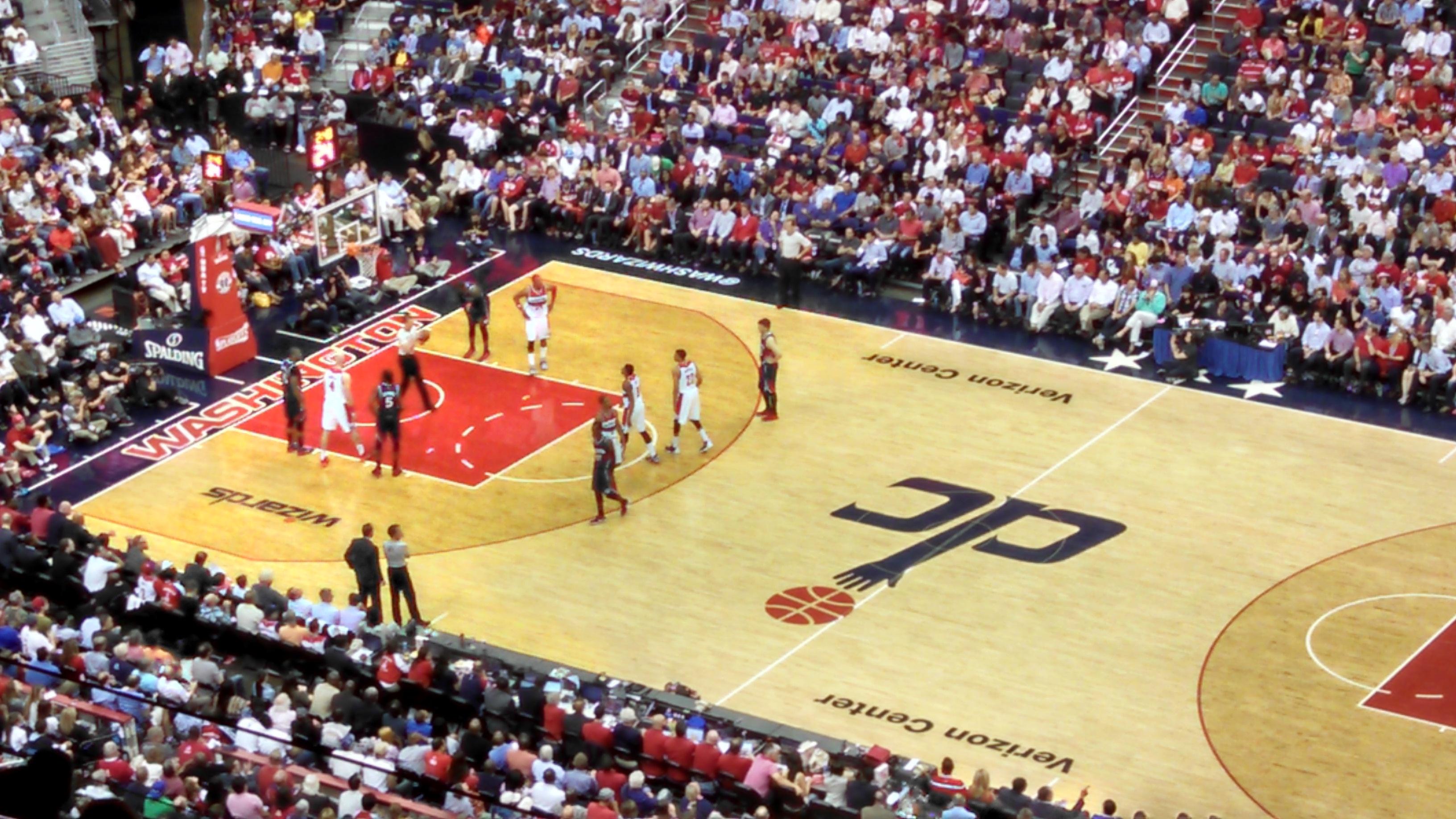 """Ver a los """"Zards"""": Playoffs de la NBA"""