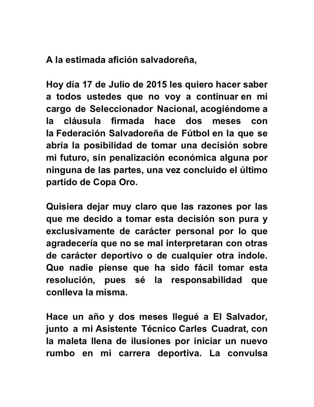 Albert Roca despedida 1