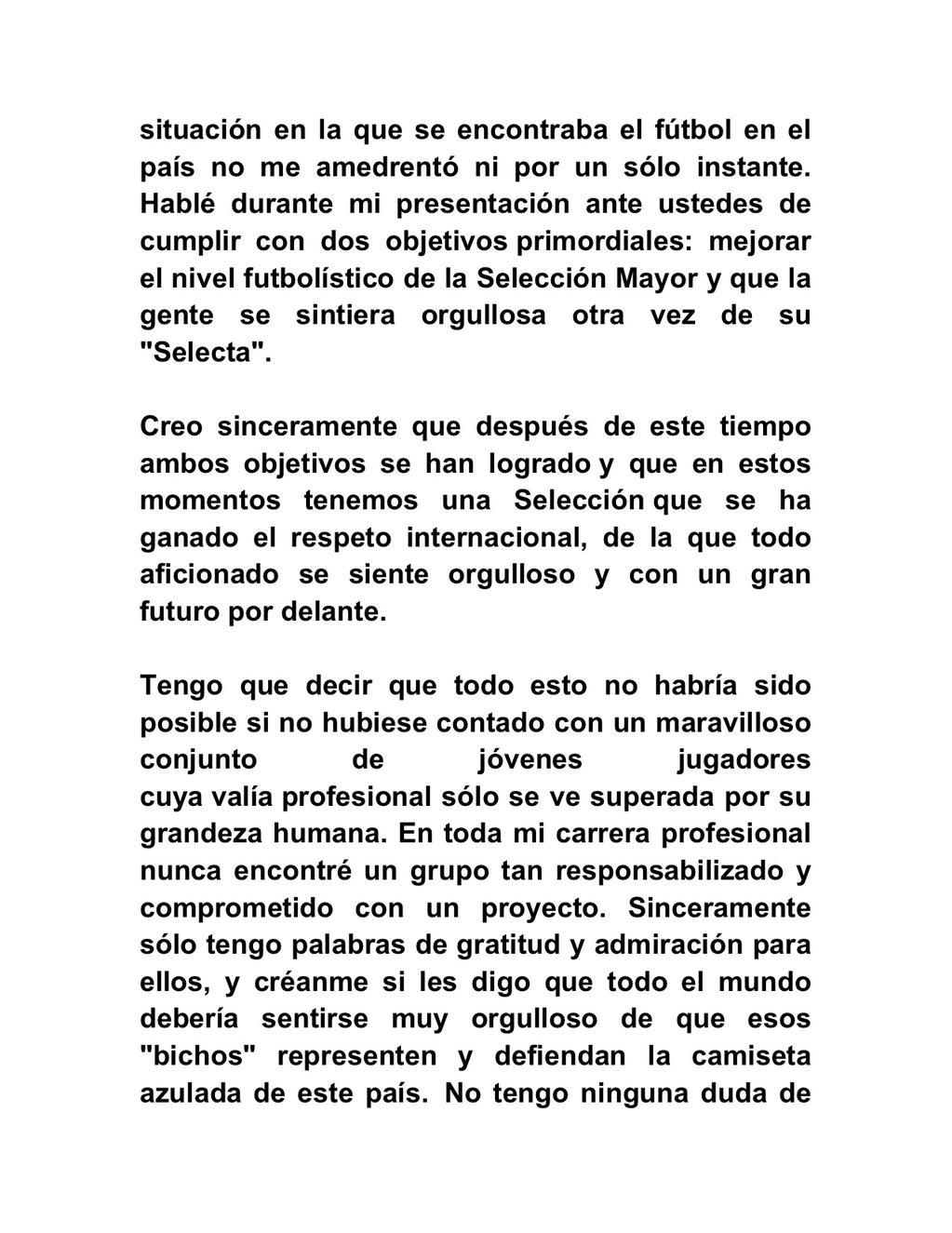 Albert Roca despedida 2
