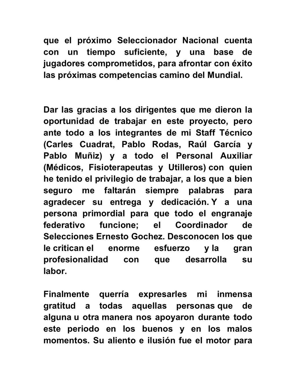 Albert Roca despedida 3