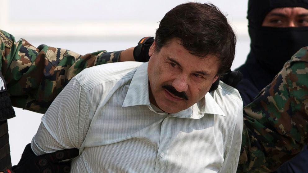 Los socios del «Chapo» en El Salvador