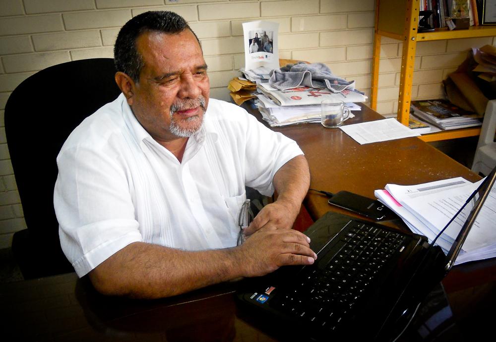 """""""Quizá la gente estuviera contenta si hubiéramos quitado 'la renta' aunque haya 20 muertos diarios"""""""