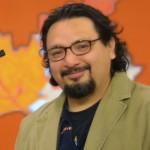 Luis Deleón, periodista guatemalteco residente en Kentucky, Estados Unidos.