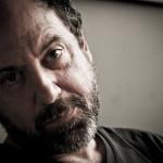 Alejandro Marcovich, ex guitarrista de Caifanes. Foto de Orus Villacorta.