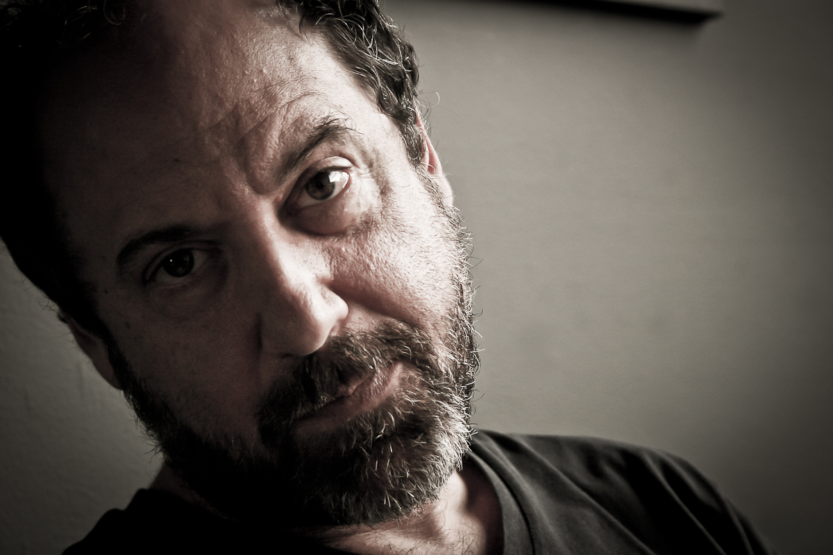 Alejandro Marcovich: «no quiero (ni necesito) volver a Caifanes»