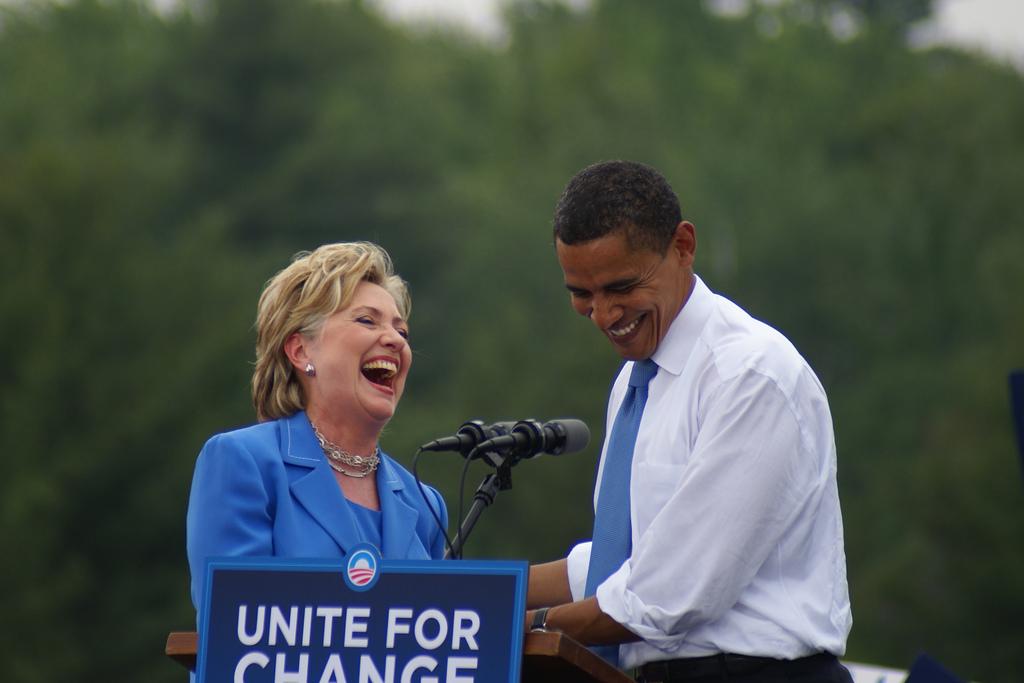 Cinco cosas a saber antes del debate demócrata