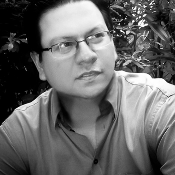 Columnista Ricardo Corado Rookie