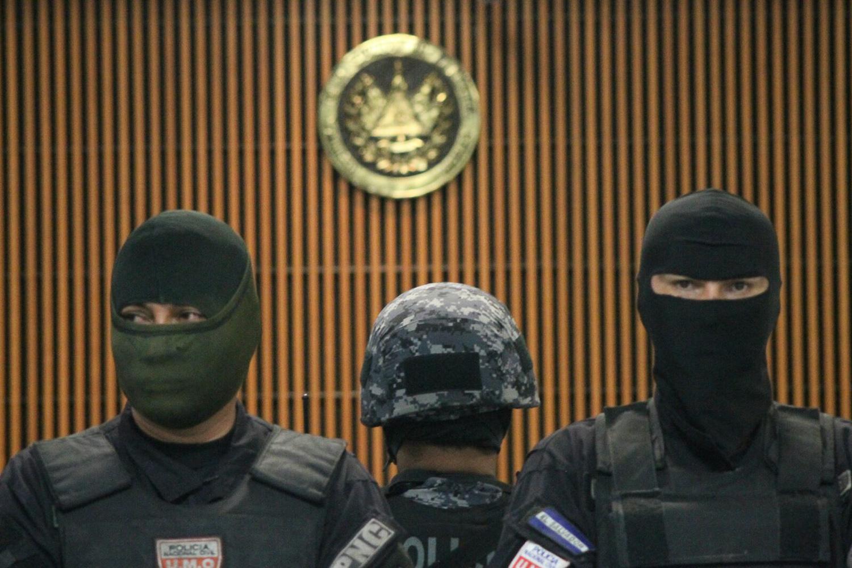 Estados Unidos advierte de ejecuciones extrajudiciales en El Salvador