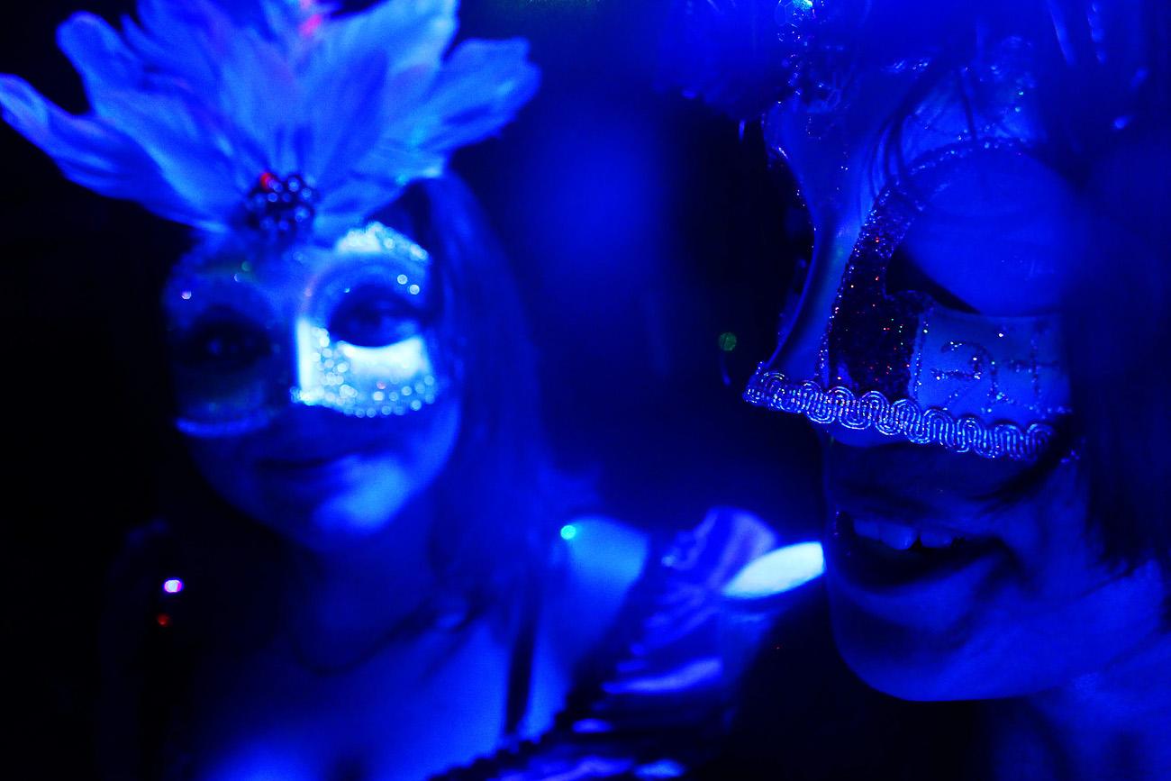 El Carnaval de San Miguel bajo el lente de Factum