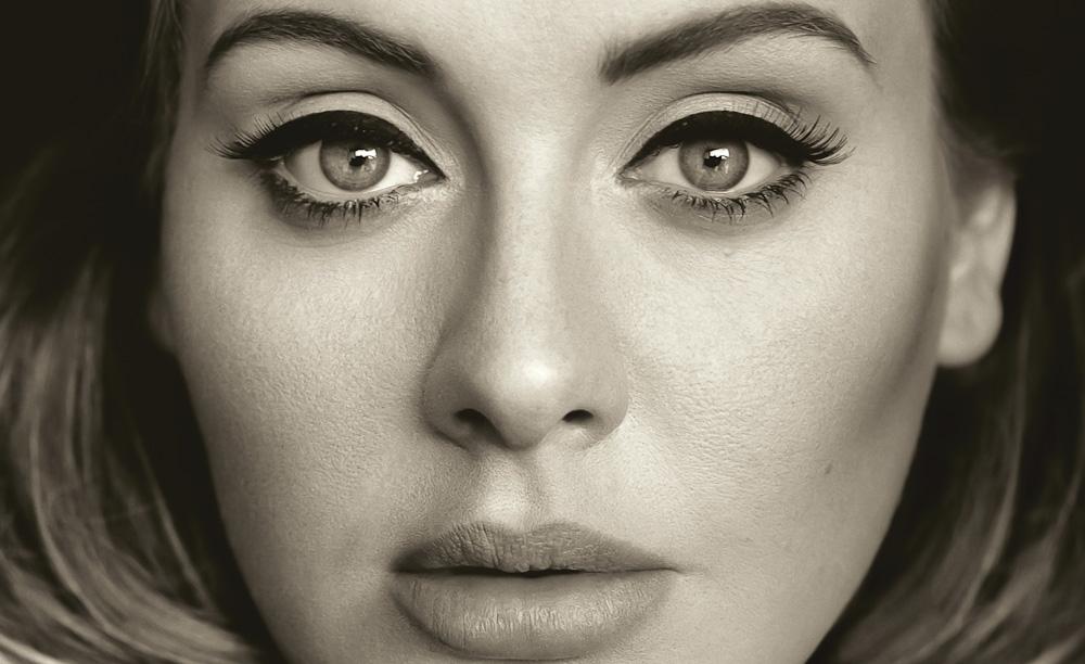 """""""25"""": la fineza cliché de Adele"""