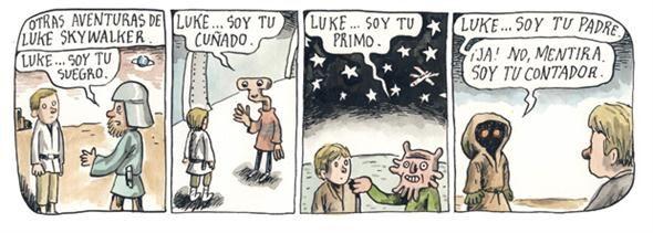 Luke soy