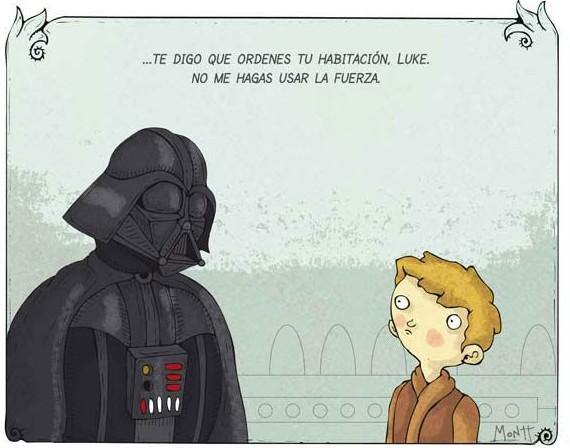 Montt Star Wars 1