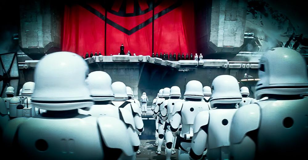 Star Wars y las metáforas del poder