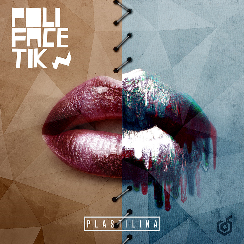 """Plastilina"" es el primer disco de Polifacetik."
