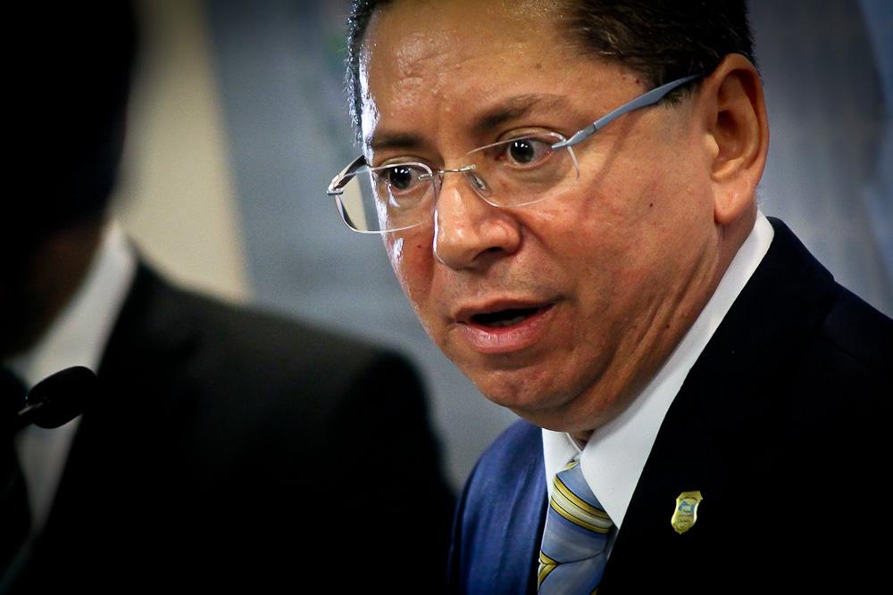 """""""La ley de enriquecimiento ilícito revivió"""""""
