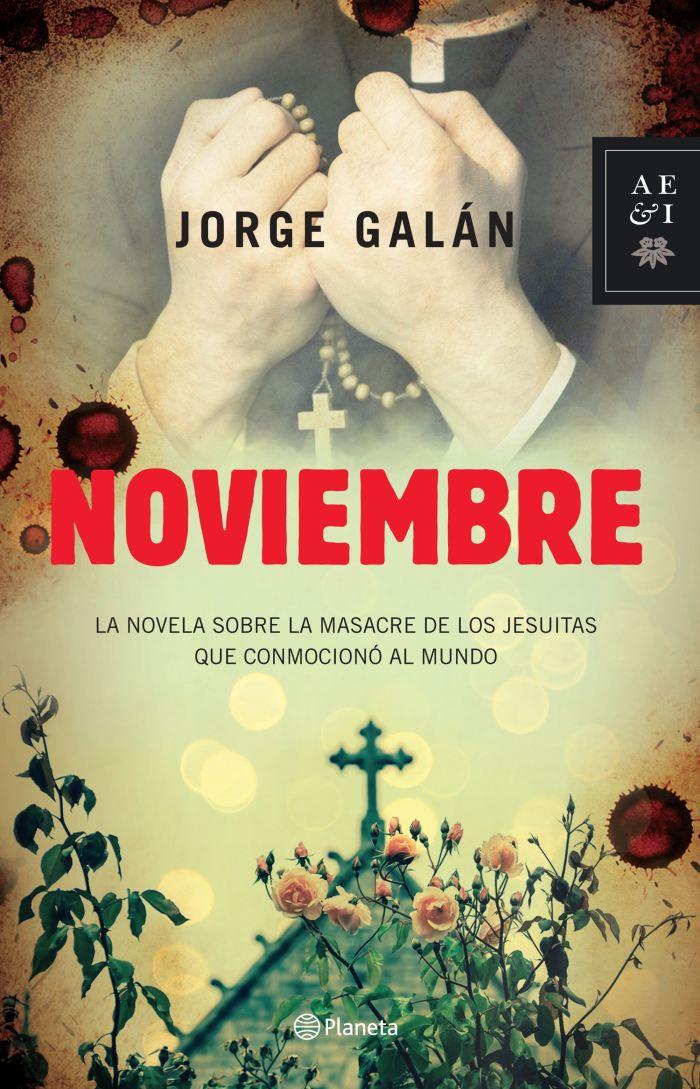 """""""Noviembre"""", el reto de mezclar ficción y periodismo"""