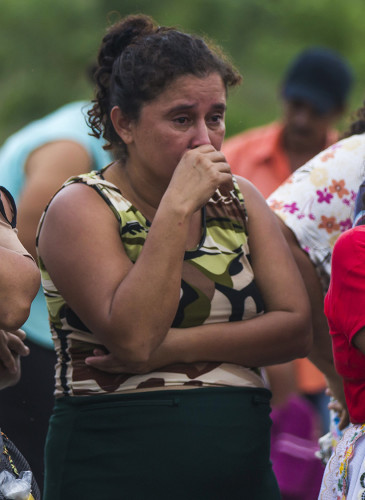 El Salvador Violencia Social
