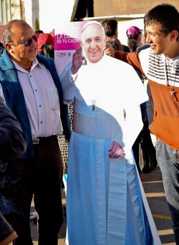 Papa Sábado 12
