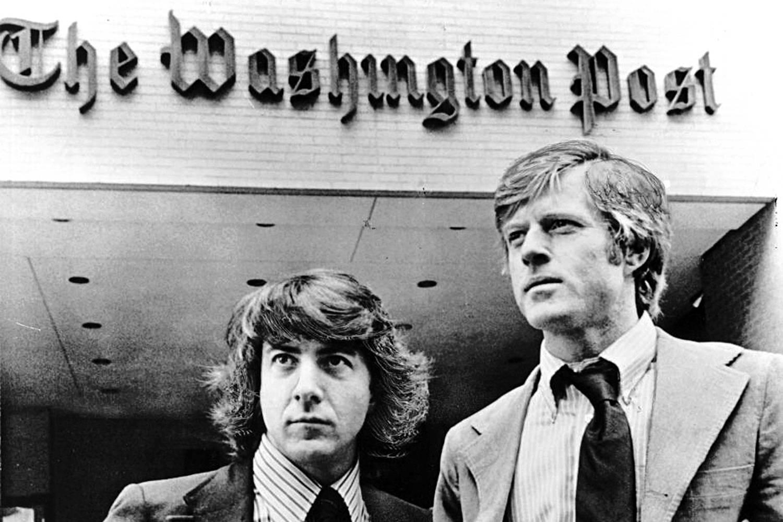 Top 7: las mejores películas sobre periodismo