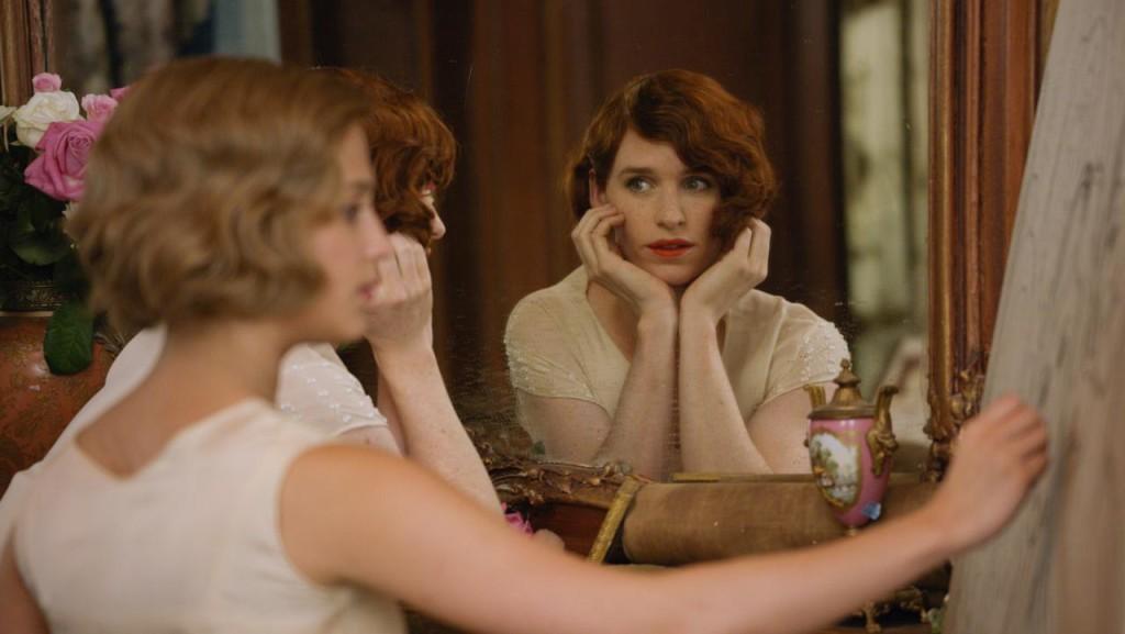 """Fotograma de """"La chica danesa"""", una de las películas nominadas al Óscar."""