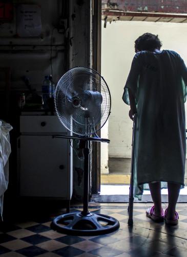 El Salvador Violencia contra Mujer