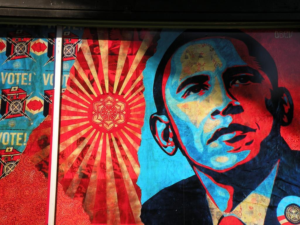 Obama y los desaparecidos