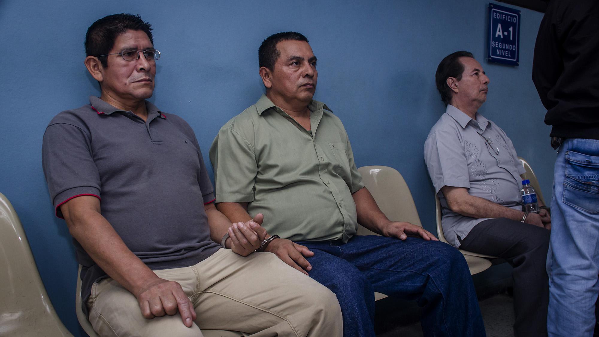 Estados Unidos prohíbe el ingreso a exmilitares vinculados al caso Jesuitas