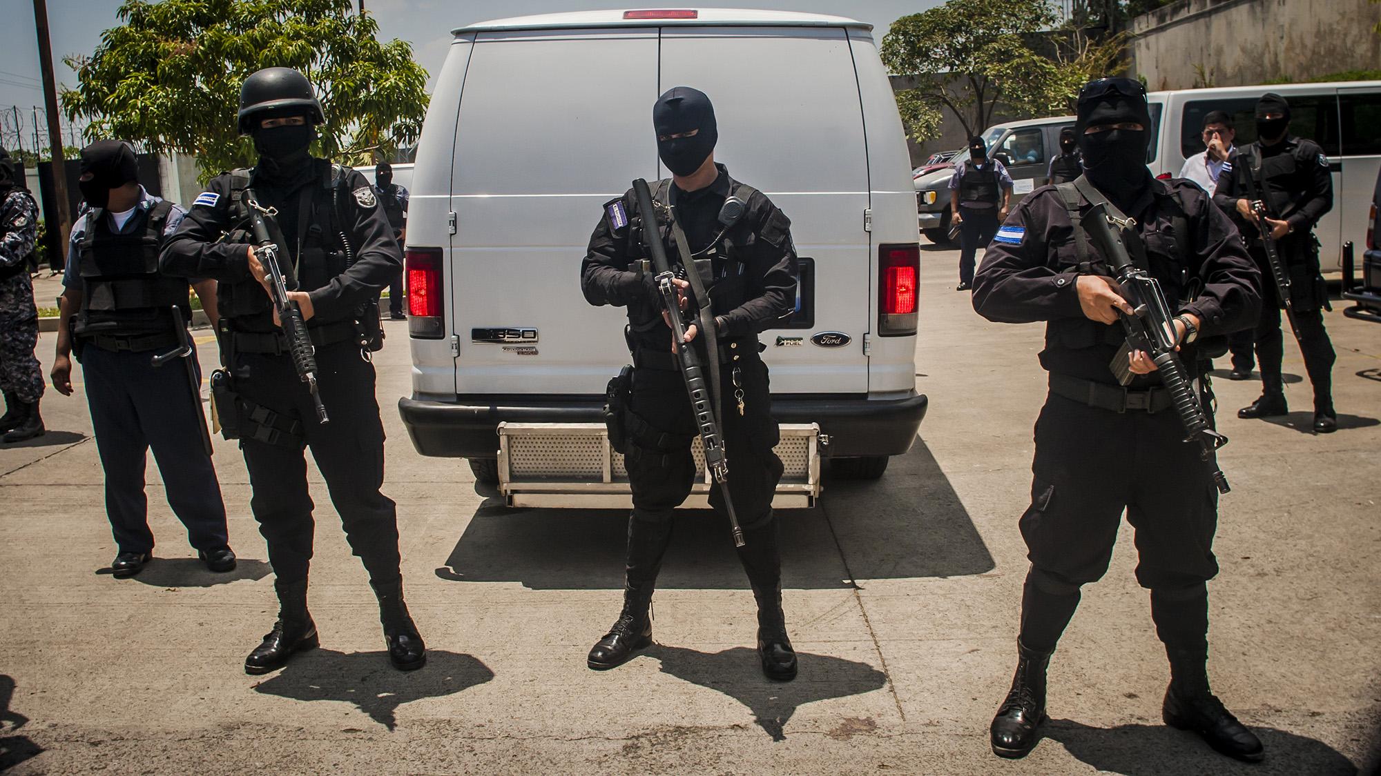 CIDH evalúa si enfrentamientos armados en El Salvador ocultan el exterminio de pandilleros
