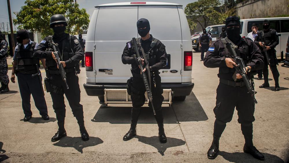 EUA reconoce que hay asesinatos extrajudiciales en El Salvador