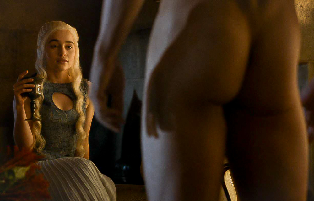 Game of Thrones: sexo, sexo y más sexo
