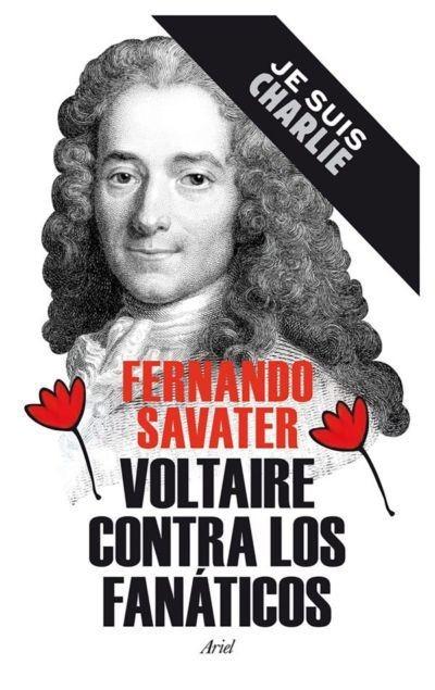 Alzar de nuevo la bandera de Voltaire