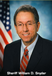 William D. Snyder