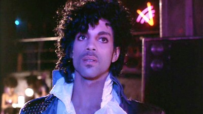 Top 5 canciones de Prince