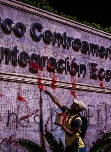 Caso Bertha Caceres Honduras