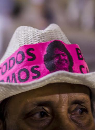 Caso Bertha Cáceres Honduras